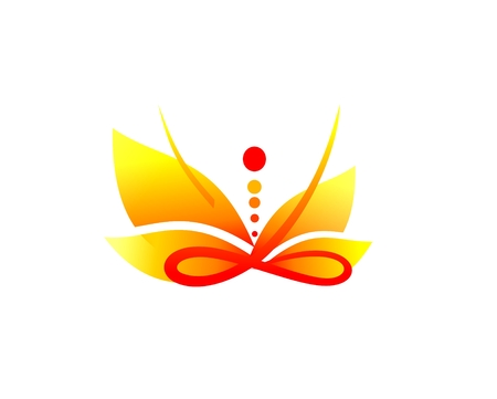symbol of training and energy balance