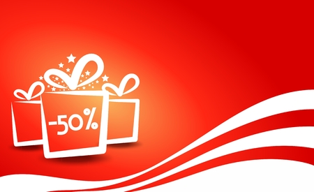 christmas discount card