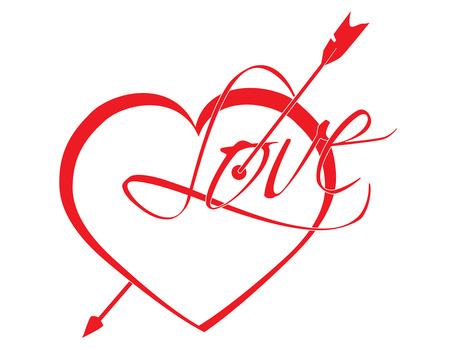 struck: Heart struck by Cupid\\\\\\\\\\\\\\\\