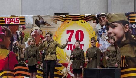 Donetsk Mädchen