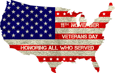 national freedom day: veterans day sign illustration design over a blank background