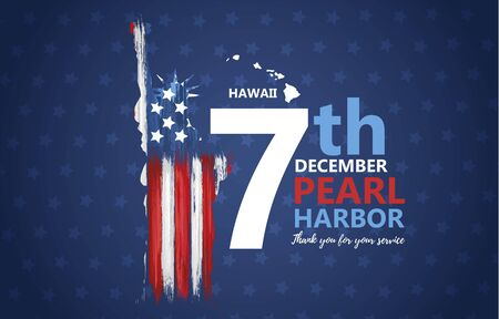 Pearl Harbor, Hawaii remembrance day