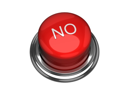 reject: No button