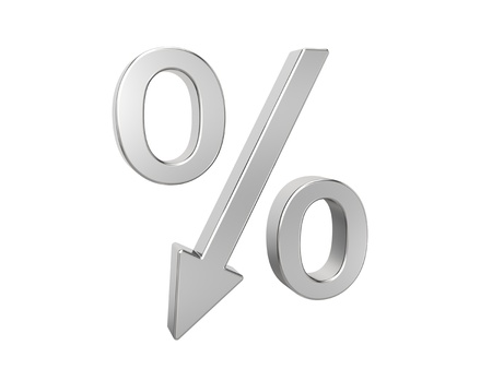 insolvency: Dropping percent symbol