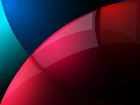 Dark red color light abstract background for computer graphic website vector.
