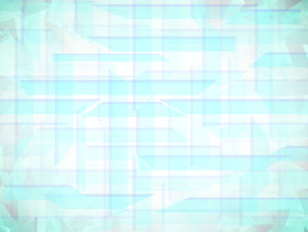 Abstract colorful background. Bright geometric background.