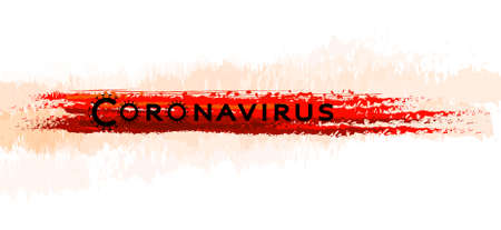 Earth, planet virus. Bacteria, coronavirus, microbe green vector. Coronaviruses cause diseases in mammals, humans. Deadly type of virus 2019-nCoV. Novel Coronavirus 2019. Pneumonia disease. The spread Illustration