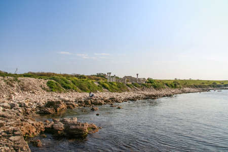 national reserve