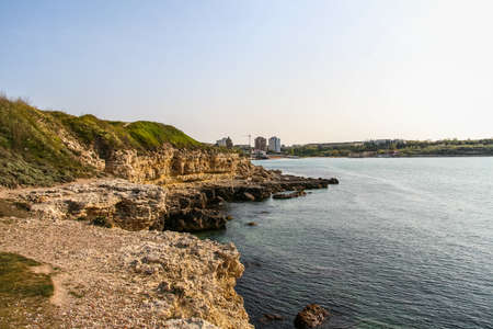 National reserve Chersonese Taurian (the ancient city of Chersonese (Korsun)) in the city of Sevastopol.