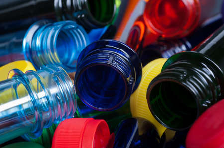 colored PET preforms for plastic bottles and cups
