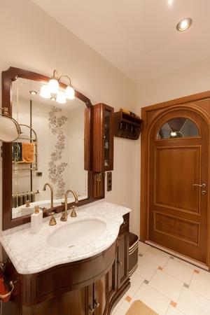 beautiful modern apartment interior Stock Photo - 9293538