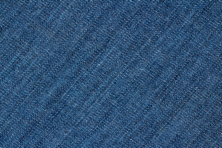 fabric texture of blue jeans photo
