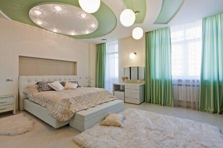 beautiful modern apartment inter Stock Photo - 10557797
