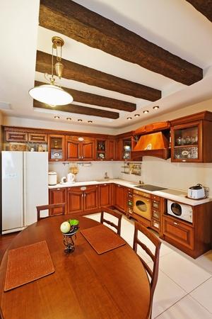 beautiful modern apartment inter Stock Photo - 10907185