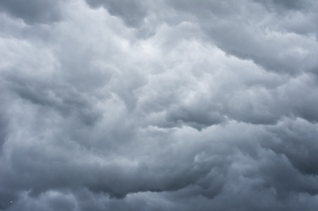 texture storm clouds Stock Photo - 12940253