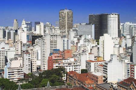 Sao Paulo, Brazil Stok Fotoğraf