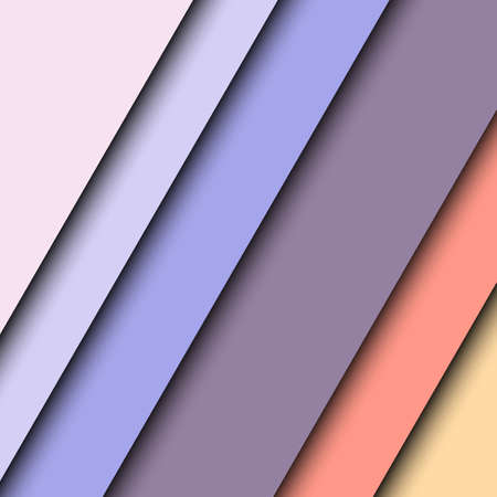 slanted: Abstract colorful background with slanted striped. Colorful background texture. Illustration