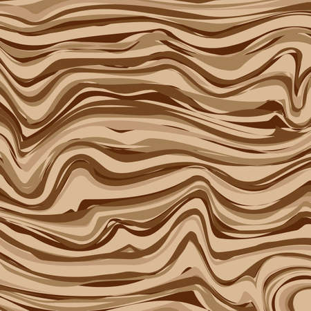 carpentry cartoon: Vector abstract wood texture in flat design.
