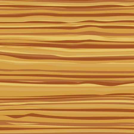 Vector abstract wood texture in flat design.