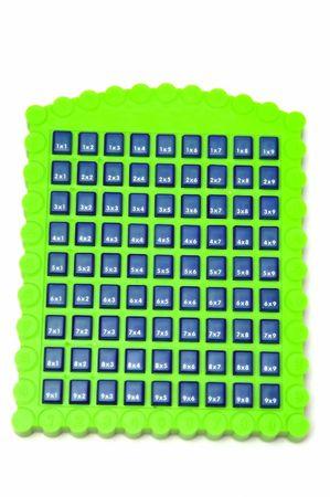 multiplication: Multiplication aid for a elementary school kid