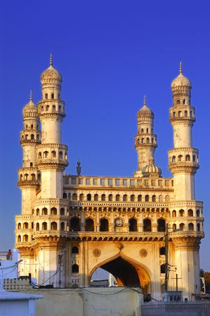 hyderabad: 400 year old ancient pride of India