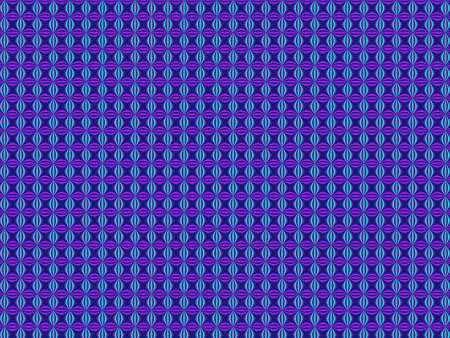 Fractal rendition of a bead necklace back ground photo