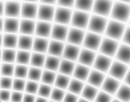 Fractal rendition of a shiny metal grid Stock Photo - 1648977