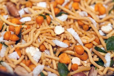 spicey: snack caldi di indiani speziati