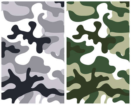 defense equipment: camouflage1