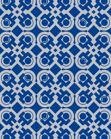 pattern 9 Vector