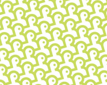 pattern n 1 Vector