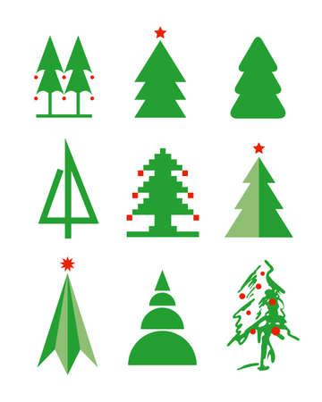 spruce: christmas tree