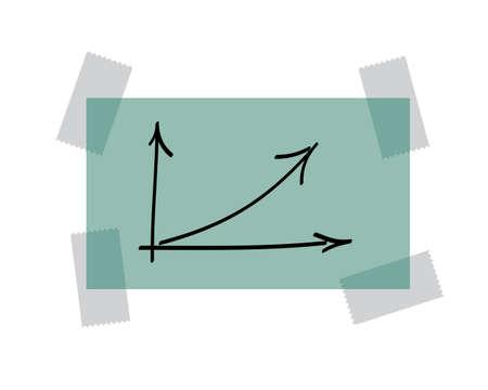 business chart 2  Vector