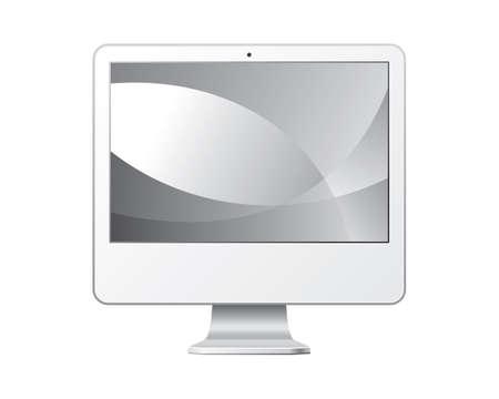 inet: Computer monitor