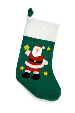 Christmas stocking Stock Photo - 6073532
