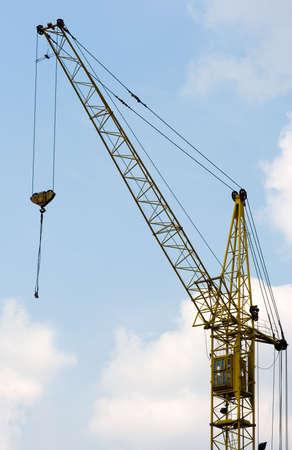 crane 1  photo