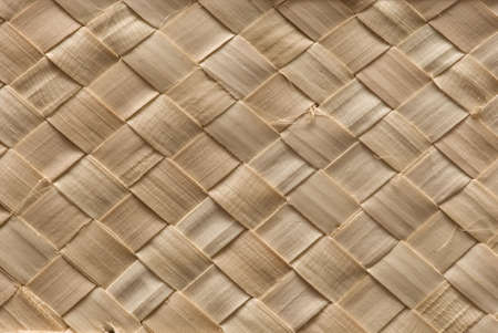 logwood: wattled texture