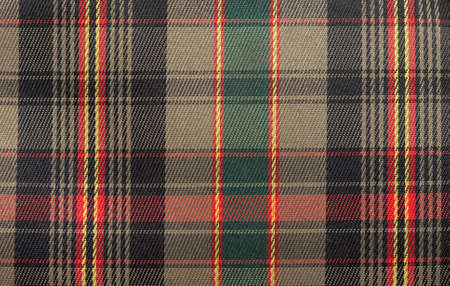 tartan photo