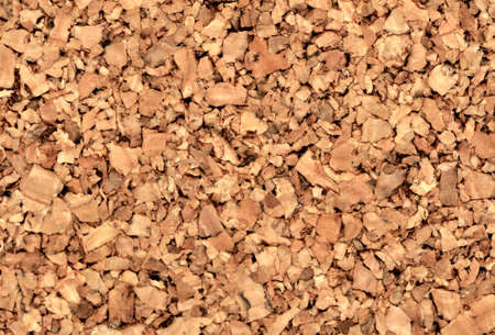 detailed cork board texture Stock Photo - 9038510