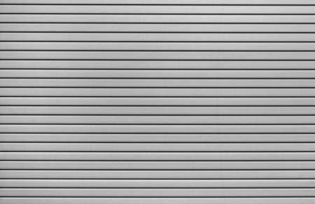 grey shutters. texture Stock Photo