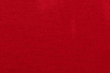 Red fabric as a background 版權商用圖片 - 12515764