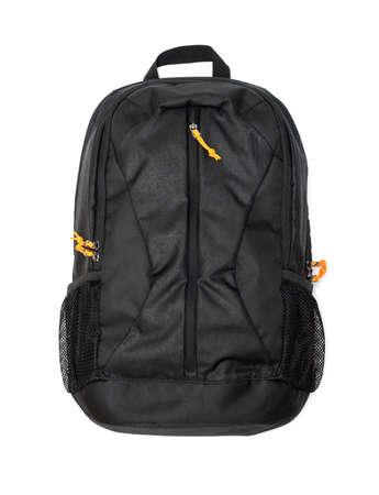 Backpack isolated on White Background Reklamní fotografie - 47719978