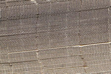 corrugated: Corrugated cardboard texture