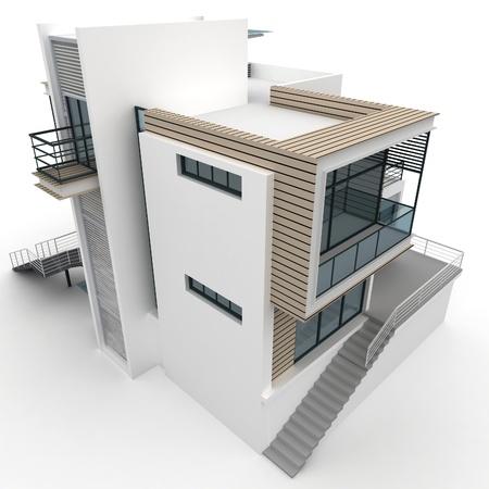 plan van aanpak: 3d huis ge