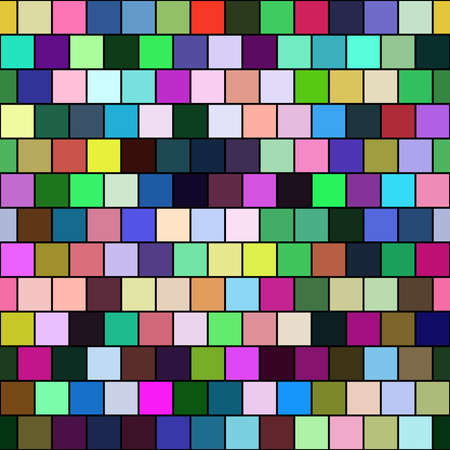 deform: Seamless color tiles - checkered background  texture - see another size on my portfolio