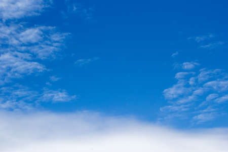 cloudscapes: the beautiful blue sky and cloud, Thailand