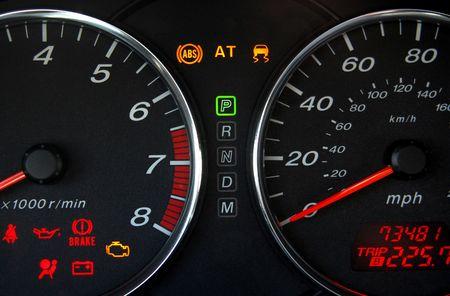 panel: Dashboard
