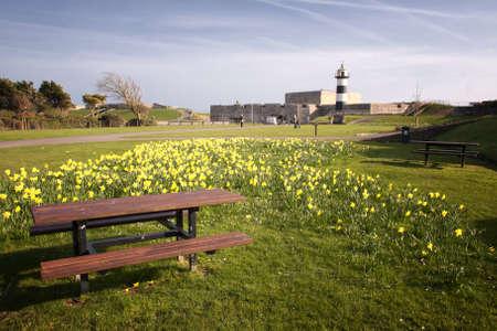 portsmouth: park castle