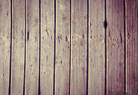 Natural wood planks vintage texture background photo
