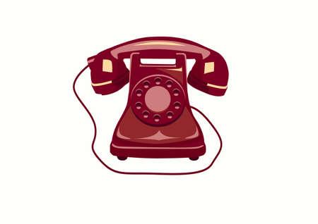 phone   icons Stock Vector - 12957847